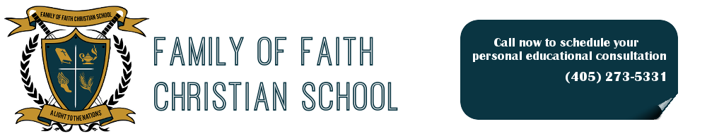 Family of Faith Christian School